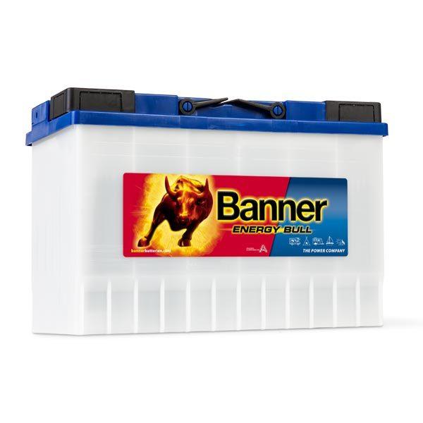 ΜΠΑΤΑΡΙΑ BANNER ENERGY BULL 959 01 115Ah ΔΕΞΙΑ