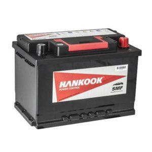 ΜΠΑΤΑΡΙΑ HANKOOK MF55457 54/480 ΔΕΞΙΑ