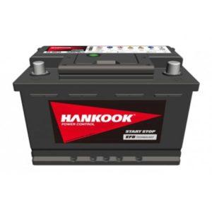 ΜΠΑΤΑΡΙΑ HANKOOK START STOP EFB SE 56010 60/560 ΔΕΞΙΑ